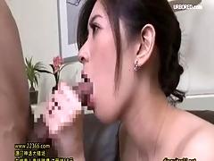 Big boobs stepmother drilled stepson 03
