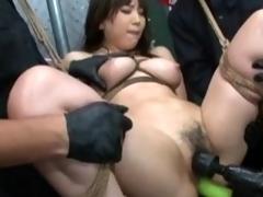 Japanese Bondage Sexual relations - S&m Corrigendum of Kaho and Ayumi