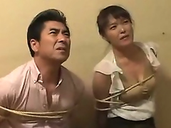 Japan-Father Mother Daughters Nullification loyalty I