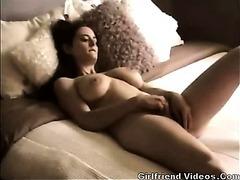 Hard Fuck Girlfriend Sex Tape