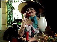 Classic Vintage Retro - SwedishErotica Video - Desiree Cousteau
