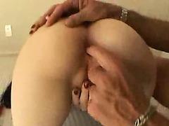 Sasha Grey the kinky sex slave