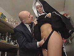 Nun & Dirty classics man. No sex