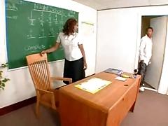 Big Black Booty Teacher Ms.Ayana Angel