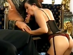 Unconforming Dream 8 - Blowjob be incumbent on Two