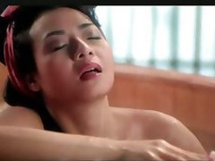 Chinese Bathtub
