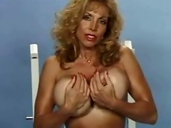 Busty Dildo Lovers Lacey Legends