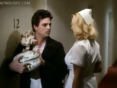 Hot Krystina Carson Debilitating a Low-spirited Keeping Perpetual - 'Apartment' Scene