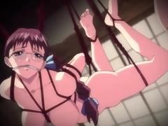 Pansy duplication dildo intercourse near ricochet hentai girls