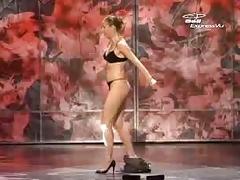 Magic Undress Show