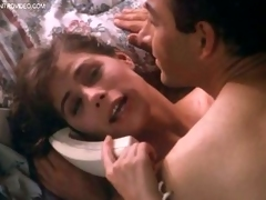 Maura Tierney Speaks undressed to the Phone While Getting Fucked