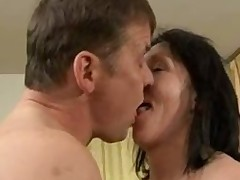 Mature whore gives head vanguard we fuck missionary style