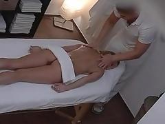 Estuber - Czech Non-professional Rub-down 4
