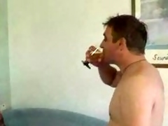 Dad takes care be advantageous to his sexy daughter&,#039,s friends...F70
