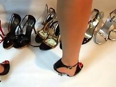 Chap-fallen Heels 1