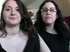 teens gothics girls of a female lesbo