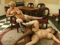 Marvellous BBW Orgy Part 2