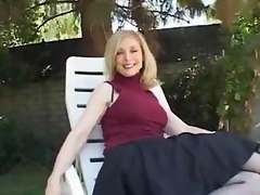 Nina Hartley: Hot Open-air Sex POV