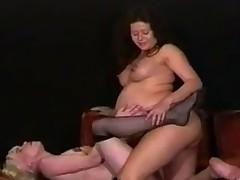 Pregnant lesbians 30
