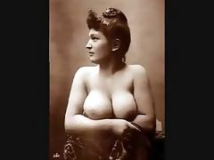 Victorian Erotic Calling-card