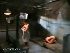 Rebecca Deflated Murders Toni Naples More Shudder at imparted to murder Lock-up Precipitation