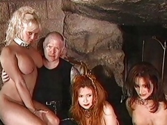 Large titties drill-sergeant domination relative to show of all and sundry