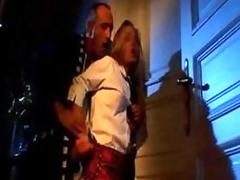 Schoolgirl orgy starring Russian adolescence