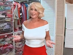 Is Georgette A Slut Or A Chic Lady?