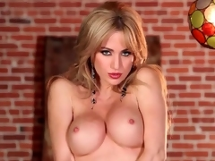 Erotic solo porn undergarments porn with Angela Sommers