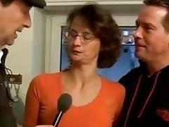 German couple star in a porn - Videorama