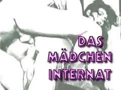 Old school retro german porn by sirmeowmix