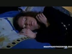 Sleeping belle